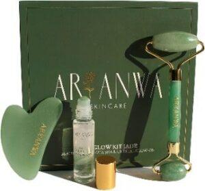 Ari Anwa Jade Roller Set