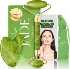 Plantifique Jade Roller Set