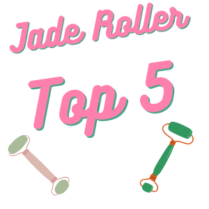 Top 5 Jade Roller